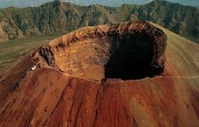 The Eruption of Mount Vesuvius: Aug. 24 - AD 79