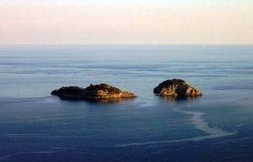 LI GALLI ISLANDS